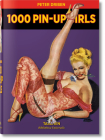 1000 Pin-Up Girls Cover Image