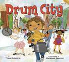 Drum City Cover Image