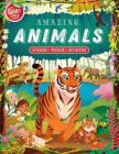 Amazing Animals  Cover Image