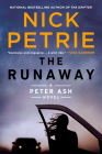 The Runaway (A Peter Ash Novel #7) Cover Image