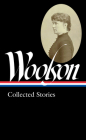 Constance Fenimore Woolson: Collected Stories (LOA #327) Cover Image