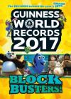 Guinness World Records 2017: Blockbusters! Cover Image
