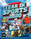 Scholastic Year in Sports 2020 Cover Image