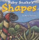 Baby Snake's Shapes Cover Image