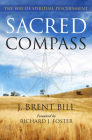 Sacred Compass: The Way of Spiritual Discernment Cover Image