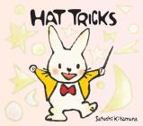 Hat Tricks Cover Image