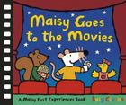 Maisy Goes to the Movies: A Maisy First Experiences Book Cover Image