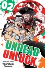 Undead Unluck, Vol. 2 Cover Image