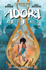 Adora and the Distance Cover Image