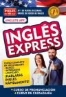 Inglés Express nueva edición / Express English, New Edition (Inglés en 100 días) Cover Image