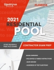 2021 Florida Residential Pool Contractor Exam Prep: Study Review & Practice Exams Cover Image