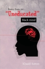 Poetry from an Uneducated Black Mind Cover Image