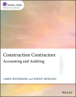 Construction Contractors: Accounting and Auditing (AICPA) Cover Image