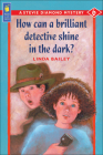 How Can a Brilliant Detective Shine in the Dark? Cover Image