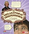 The Declaration of Independence in Translation: What It Really Means (Kids' Translations) Cover Image