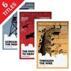 Prisoners of War (Set) Cover Image
