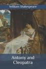 Antony and Cleopatra Cover Image