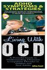 ADHD Symptoms & Strategies & Living with Ocd Cover Image