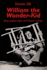 William the Wonder Kid: Plays, Puppet Plays and Theater Writings Cover Image