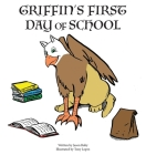 Griffin's First Day of School Cover Image