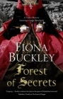 Forest of Secrets (Ursula Blanchard Mystery #19) Cover Image