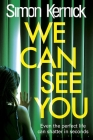 We Can See You Cover Image