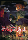 The Ancient Magus' Bride, Volume 6 Cover Image