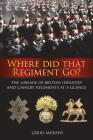 Where Did That Regiment Go? Cover Image