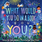 What Would You Do in a Book About You? Cover Image