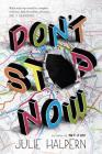 Don't Stop Now Cover Image