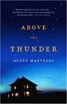 Above the Thunder Cover Image