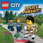 Police Pursuit! (LEGO City) Cover Image