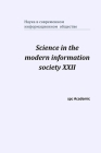 Science in the modern information society XXII: Proceedings of the Conference. North Charleston Cover Image