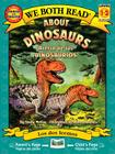 About Dinosaurs/Acerca de Los Dinosaurios (We Both Read - Level 1-2) Cover Image