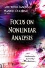 Focus on Nonlinear Analysis Research Cover Image