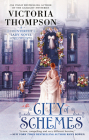 City of Schemes (A Counterfeit Lady Novel #4) Cover Image