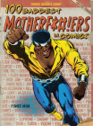 100 Baddest Mother F*#!ers in Comics Cover Image