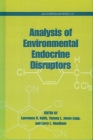 Analysis of Environmental Endocrine Disruptors (ACS Symposium #747) Cover Image