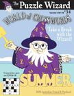 World of Crosswords No. 34 Cover Image