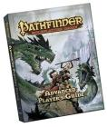 Pathfinder Roleplaying Game: Advanced Player's Guide Pocket Edition Cover Image