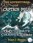 The Adventures of Captain Polo: The Climate Change Comic Cover Image