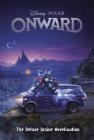 Onward: The Deluxe Junior Novelization (Disney/Pixar Onward) Cover Image