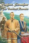 Hayfoot, Strawfoot: The Bucktail Recruits (White Mane Kids) Cover Image