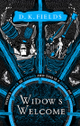 Widow's Welcome (Tales of Fenest #1) Cover Image