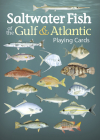 Saltwater Fish of the Gulf & Atlantic Playing Cards (Nature's Wild Cards) Cover Image
