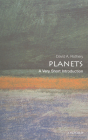 Planets: A Very Short Introduction (Very Short Introductions) Cover Image