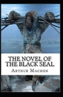 The Novel of the Black Seal Annotated Cover Image
