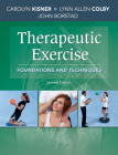 Therapeutic Exercise: Foundations and Techniques Cover Image