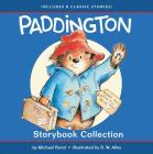 Paddington Storybook Collection: 6 Classic Stories Cover Image