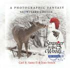 Stranger in the Woods: A Photographic Fantasy: Snowflake Edition Cover Image